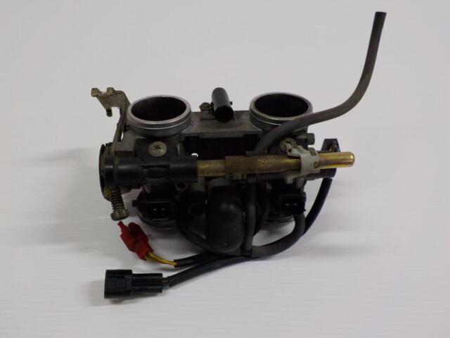 cuerpos de acelerador Inyeccion SUZUKI BURGMAN 650 ABS 2006 2007 2008 2009 2010