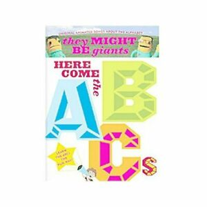 THEY-MIGHT-BE-GIANTS-HERE-COME-THE-ABC-039-S-New-DVDs