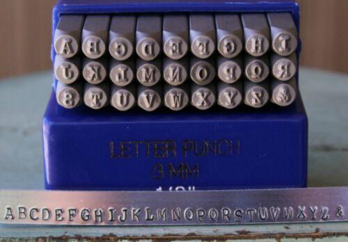 inferior o dos Combo Carta Conjuntos Oferta Guy 3mm Máquina De Escribir Fuente Metal Sello superior