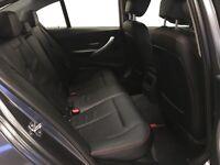 BMW 328i 2,0 4-dørs