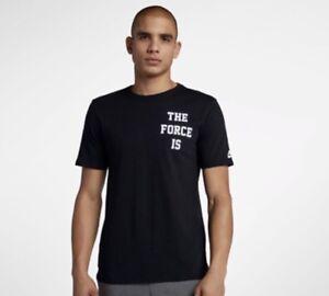 repetición Mucho siguiente  Nike Air Force 1 NSW para la fuerza hembra Camisa Negra AQ7209 Fieltro  Blanco 010 Talla M   eBay