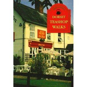 Mike-Powers-Dorset-Teashop-Walks-Power-Mike-Used-Good-Book