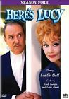 Here's Lucy Season Four 0030306796192 With Lucille Ball DVD Region 1