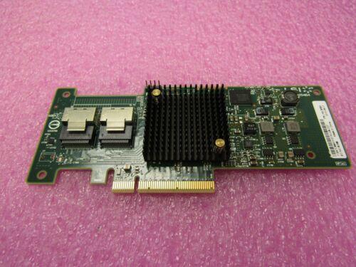 46C8989 46C8988 N2115 SAS//SATA HBA 6GBS PCI-E X8 9208-8i P