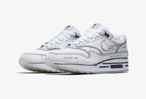 Details about NIKE AIR MAX 1 SKETCH TO SHELF