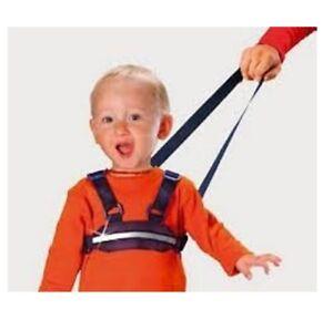 Children/'s Toddler Adjustable Wrist Link Walking Rein Harness Safety Strap