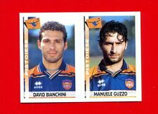 CALCIATORI Panini 2000-2001 - Figurina-sticker n. 543 - PISTOIESE -New