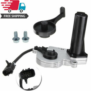 600-910 For GM New 4WD Transfer Case Shift Motor Encoder w//RPO Code NP8