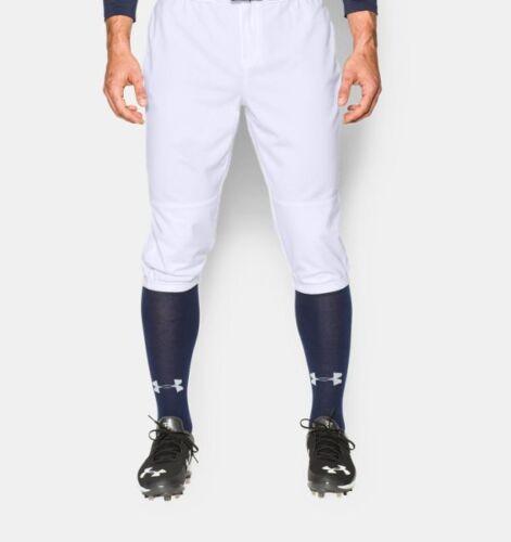 Under Armour Men/'s tête de baseball de Culotte Pantalon Neuf