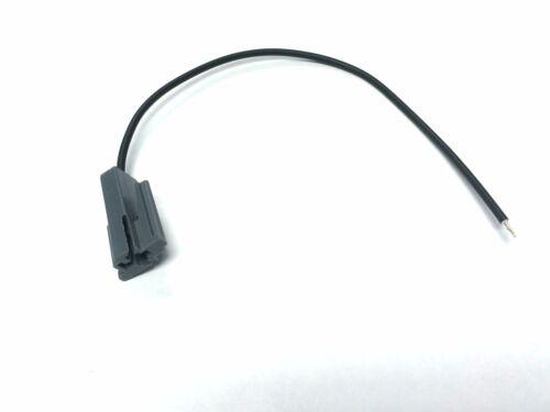 Pigtail Connector for  Rochester Quadrajet 4 /& Dualjet 2 bl Electric Chokes