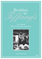 Breakfast at Tiffany's: The Official 50th Anniversary Companion-ExLibrary