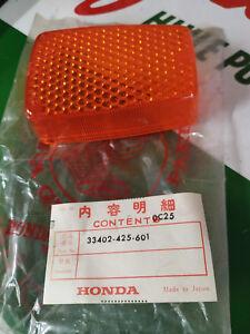 CompéTent Nos Cabochon Clignotant Stanley Honda Cb750 Cb 750 650 Gl1100 Ref 33402-425-601 Divers ModèLes RéCents