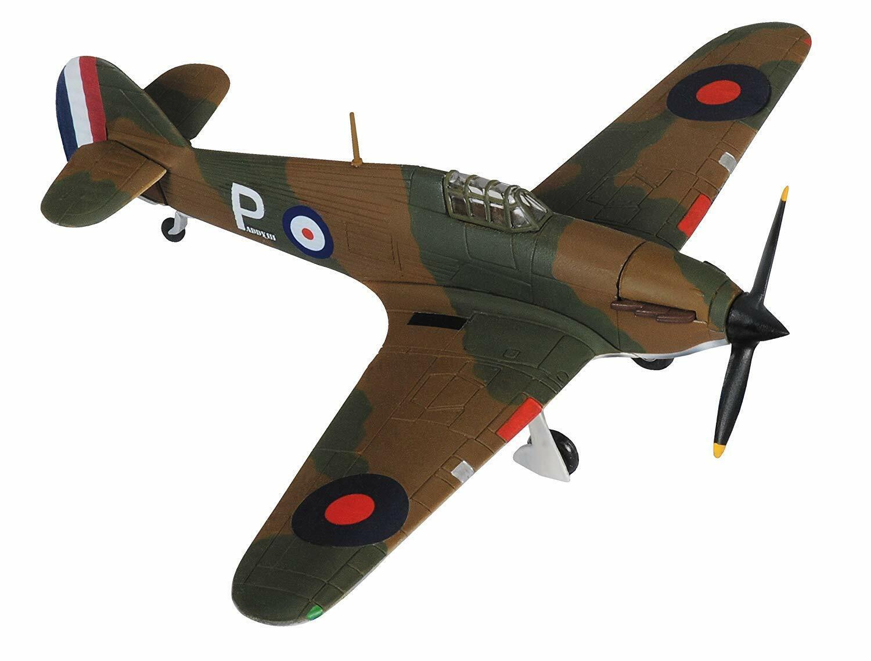 Envíos y devoluciones gratis. Corgi AA32019, Hawker Hurricane MkI, 73 Sqn, FL FL FL Off E J  Cobber  Kain, Rouvres  servicio considerado