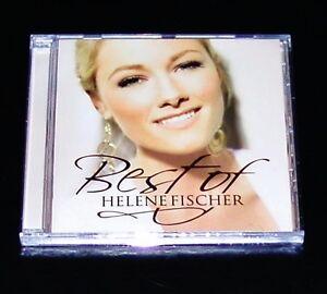 Helene Fischer Best of Helene Fischer CD SPEDIZIONE VELOCE NUOVO & OVP