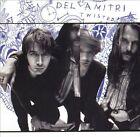Twisted by Del Amitri (CD, Feb-1995, A&M (USA))