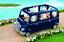 Sylvanian Families-BLUEBELL sette posti