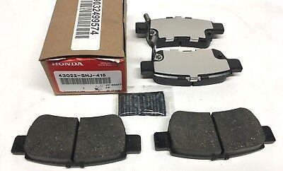 2005-2010 Odyssey Rear Brake Pads 43022-SHJ-415 Genuine Honda OEM