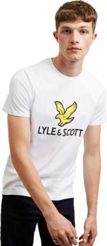 Lyle /& Scott Logo T-Shirt