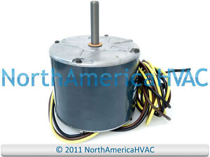 Carrier bryant payne 14 hp 460400v condenser fan motor image is loading carrier bryant payne 1 4 hp 460 400v sciox Image collections