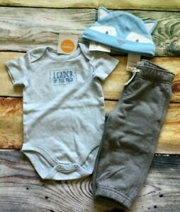 baby Gap NWT Girl 3 6 12 18 Mo Outfit Set Applique Bodysuit Top w// Knit Bloomers