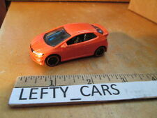 MATCHBOX ORANGE HONDA CIVIC TYPE R - SCALE 1/64.- LOOSE! NO BOX!