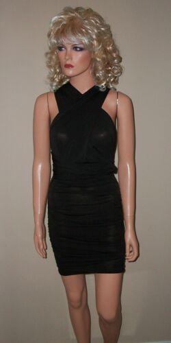 $88 Victoria Secret Moda Fig Brown Multi-Way Dress S