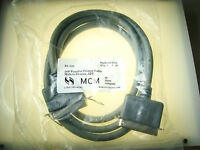 Mcm 83-720 36p Parallel Printer Cable Male To Female 6 Ft