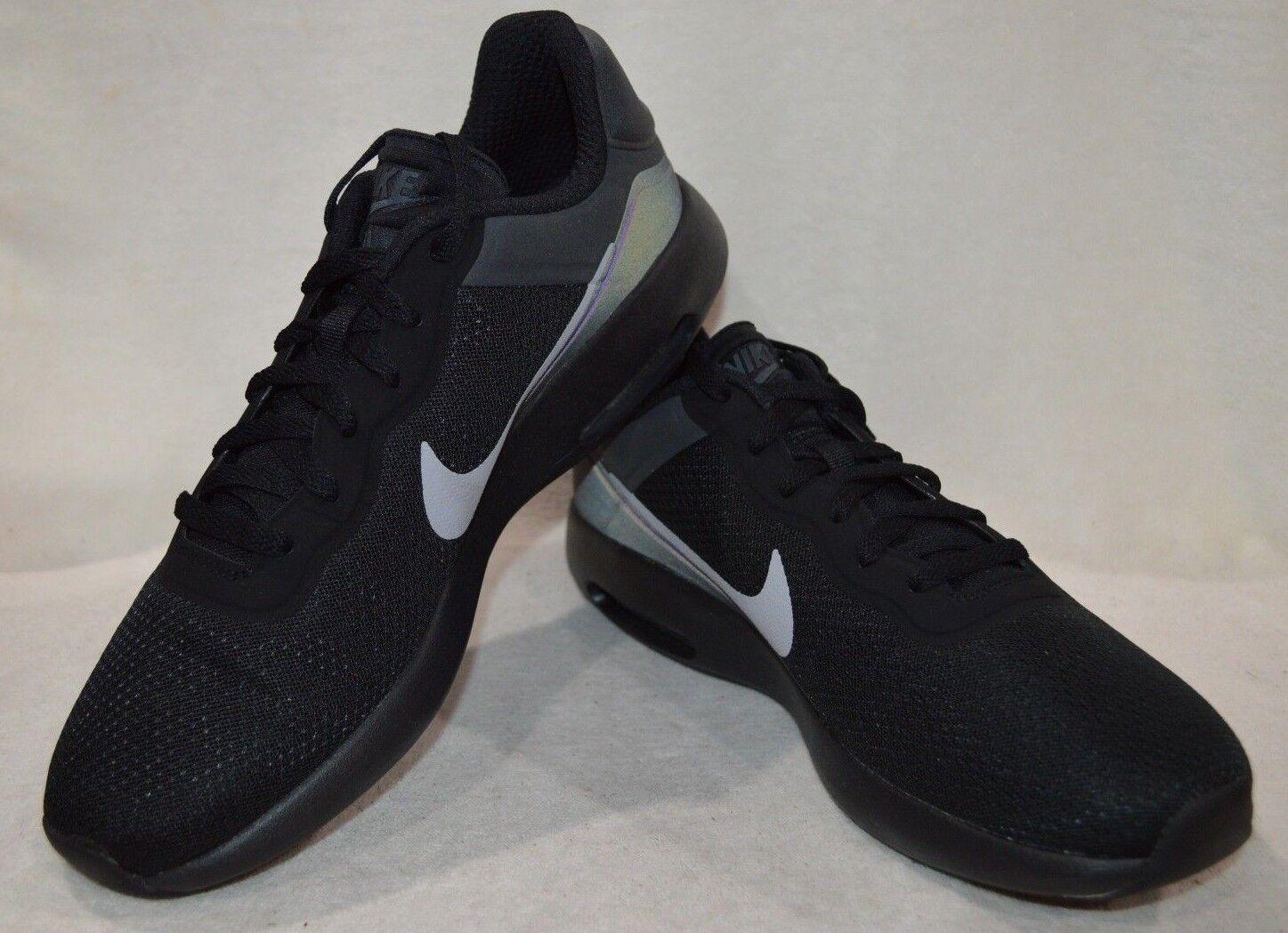 Nike Air Max fonctionnement Modern SE noir/Platinum/Anthrac homme fonctionnement Max chaussures-Asst 28f9fa