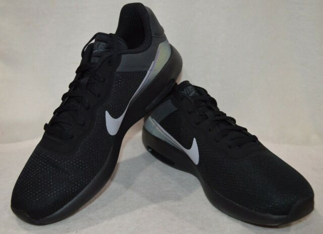 Nike Air Max Modern SE Black Reflective Mens Running Shoes SNEAKERS 844876 003 12