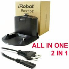 ALIMENTATORE INTEGRATED HOME BASE IROBOT ROOMBA ORIGINALE 570 572 577 580 581