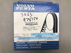 Volvo Penta drive belt replaces 978750