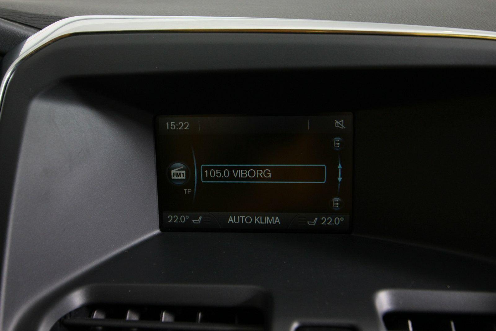 Volvo XC60 D4 190 Kinetic aut.