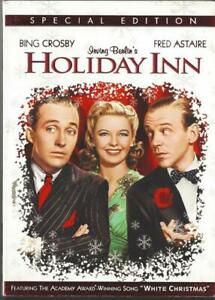 BING-CROSBY-FRED-ASTAIRE-Holiday-Inn-DVD-2006-Special-Edition