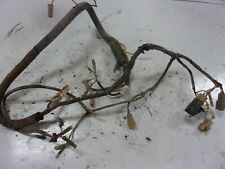 1996 Yamaha Timberwolf 250 2x4 Wire Wiring Harness For Sale Online Ebay
