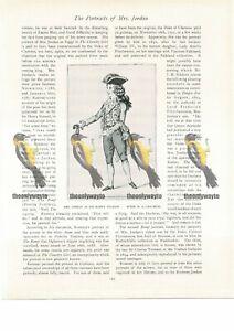 Mrs-Jordan-as-Sir-Harry-Wildair-Book-Illustration-Print-1934