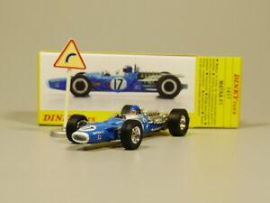 Dinky-Toys-1-43-Matra-F1-Coche-Modelo-Diecast