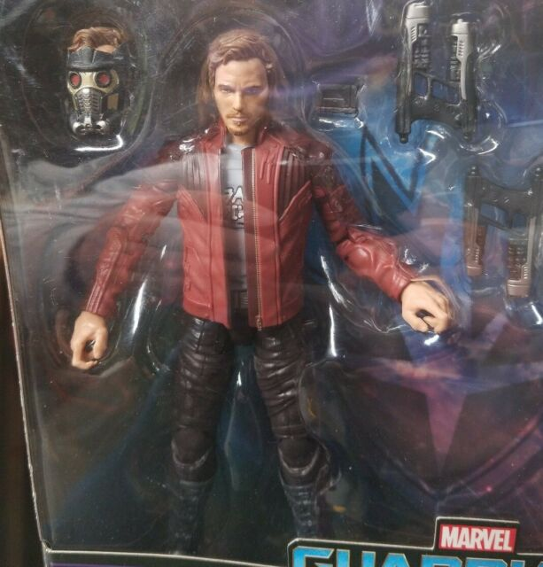 """Marvel's Ego Marvel Legends Series 6"""" Guardians of the Galaxy Vol"""