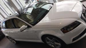 Audi A3 S-Line 2.0L TFSI