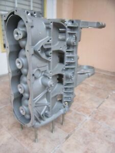 Details about Mercury 4 Cylinder Outboard 2 Stroke Powerhead Block