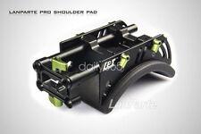 Lanparte SS-01 camera shoulder pad for Canon5D2/7D/60D Panasonic Gh1/Gh2 kit rig