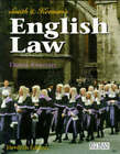 Smith and Keenan's English Law by Denis Keenan, Kenneth Smith (Paperback, 1995)