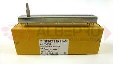 Technics Pitch Fader MK5 - MK3  SFDZ122N11-3  SL-1200 SL-1210