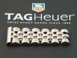 New-TAG-Heuer-Formula-One-F1-ladies-Midpiece-15-12mm-BA0495-495-3-Matte-part-EU