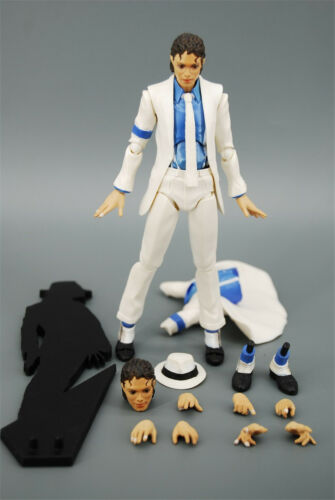 New  S.H.Figuarts SHF Michael Jackson PVC Action Figure Toy  in box