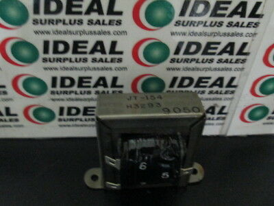 Building Materials & Supplies Fsc Jt154 Transformer New In Box To Suit The PeopleS Convenience