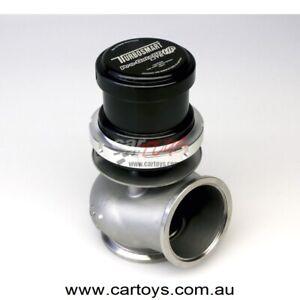 WG50 Pro-Gate 50 - Lite HP 35psi - Black