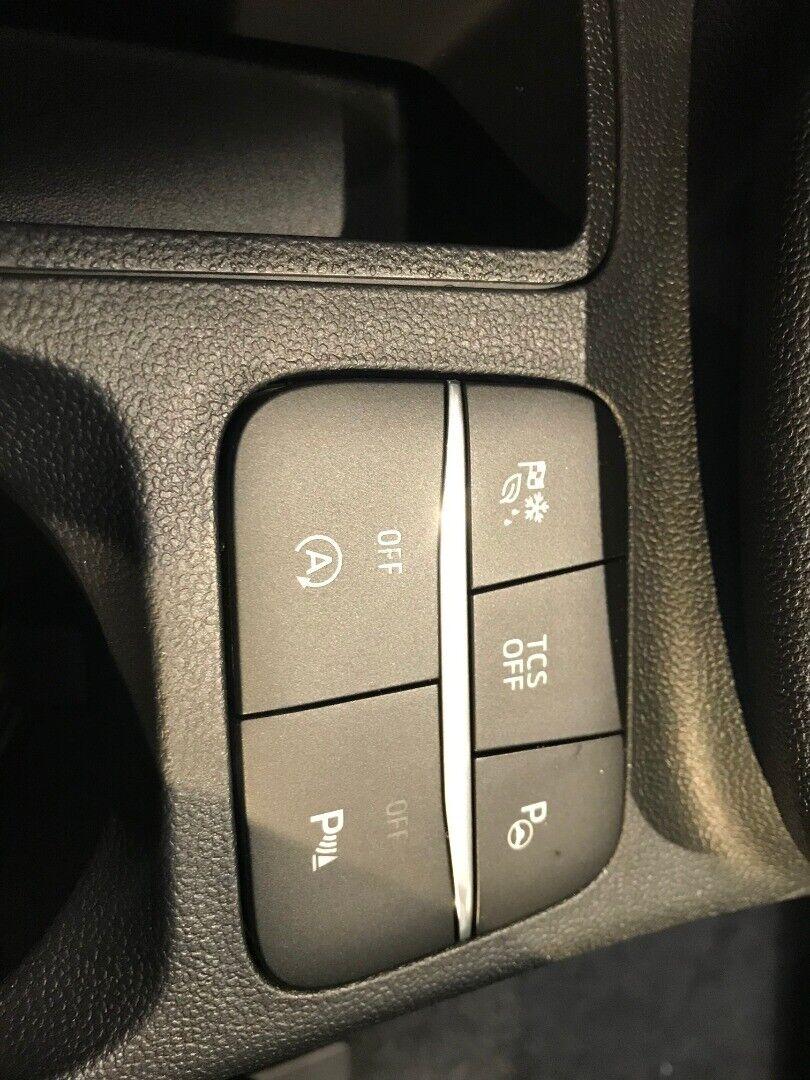 Ford Fiesta 1,0 EcoBoost mHEV Active - billede 14