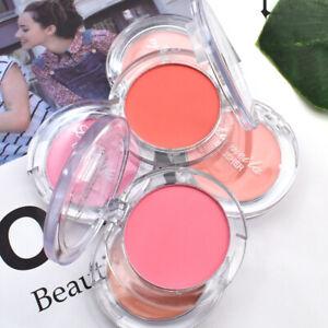 Long-Lasting-Base-Makeup-Matte-Blusher-Cheek-Blush-Rouge-Baked-Pressed-Powder