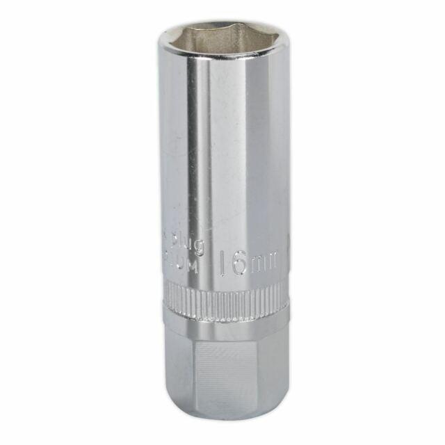 Conector de Bujía 16mm 1cmSq Conducir Magnético