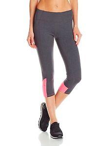 New-CALVIN-KLEIN-Performance-Women-039-s-Capri-Running-Leggings-Pants-PF5P7740-49